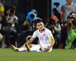 Nhân chuyện cầu thủ Quang Hải 'ngã xuống' do chấn thương, nói về chuyện không nên làm việc quá sức