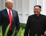 Hội nghị thượng đỉnh Mỹ - Triều năm 2018: Singapore chi bao nhiêu tiền để tổ chức?