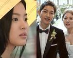 Song Hye Kyo: Tài sắc giàu có hơn người nhưng vẫn bị đồn thua kẻ thứ ba, chồng trẻ xa lánh ghẻ lạnh