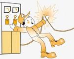 Cách xử trí người bị điện giật