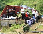 Giải cứu nạn nhân mắc kẹt trong hang đá suốt 8 ngày ở Lào Cai: Trông chờ điều kỳ diệu