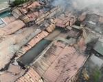 Đã có kết luận nguyên nhân vụ cháy Công ty bóng đèn phích nước Rạng Đông