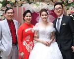 """NSND Lan Hương: """"Con dâu gọi vợ chồng tôi là anh Kỷ, chị Hương"""""""