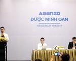 Chưa có kết luận thanh tra, Asanzo tổ chức họp báo tự tuyên bố 'được minh oan'