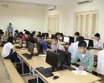 Thi tốt nghiệp THPT trên máy tính được thực hiện như thế nào?