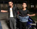 2 đối tượng sát hại tài xế Grabbike khai gì?