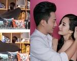 Dương Mịch, Lưu Khải Uy phân chia tài sản khổng lồ sau ly hôn