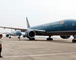 Trộm cắp trên máy bay đang tăng bất thường