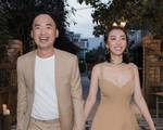 Thu Trang bất ngờ kể chuyện hủy đám cưới dù Tiến Luật đã đặt tiệc xong, lý do ai cũng choáng