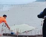 Phát hiện thi thể không đầu, chết bất thường ở bờ biển Quảng Nam