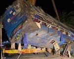 21 người chết do tai nạn giao thông ngày mùng 2 Tết