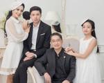 """Nhân ngày 20/10, cựu người mẫu Thuý Hằng: """"20 năm hôn nhân chúng tôi chưa một lần to tiếng'"""