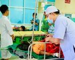 Sạt lở kinh hoàng ở Quảng Nam: 33 người được cứu sống