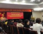Đại hội XIII được tiến hành theo phương châm: 'Đoàn kết - Dân chủ - Kỷ cương - Sáng tạo - Phát triển'