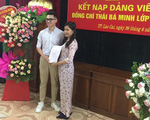 Nam sinh Lào Cai được 5 trường đại học gọi nhập học