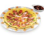 Công thức 5 món trứng rán cực ngon đổi món liên tục cho bữa cơm thêm thú vị