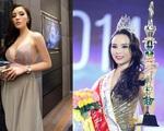Hoa hậu Kỳ Duyên: 'Sự tích' cái tên trùng với MC hải ngoại và 6 năm đăng quang không dấu ấn