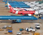 Sau cơn bão số 12, Hàng không Việt Nam khai thác trở lại 5 sân bay