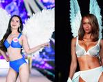 """Tổng đạo diễn nói gì khi phần thi Người đẹp biển Hoa hậu Việt Nam 2020 bị so sánh với show nội y Victoria""""s Secret?"""