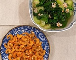 """Món canh """"cây nhà trồng được"""" của Tăng Thanh Hà vừa dễ làm lại hao cơm"""