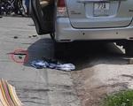 Cứu vợ bị bắt cóc lên ô tô, chồng đâm thương vong 3 người