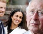 Hành động lạ của vợ chồng Hoàng tử Harry - Meghan Markle trong lễ sinh nhật 72 tuổi của Thái Tử Charles