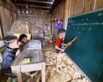 20/11 ở vùng sạt lở: Không quà không hoa, chỉ mong học sinh được đến lớp