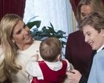 Mối quan hệ của 'Hoàng tử Nhà Trắng' Barron Trump với các anh chị cùng cha khác mẹ