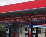 Hai vụ cướp ở trạm xăng lúc rạng sáng
