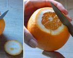 Mẹo bóc vỏ và cắt rau củ, trái cây thần tốc chị em nào cũng nên biết