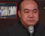 Hiếu Hiền phải xin lỗi  vì livestream hình ảnh thi thể nghệ sĩ Chí Tài
