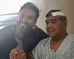 Tình tiết mới trong vụ 'cậu bé vàng' Maradona ngã đập đầu và bị bỏ mặc 3 ngày trước khi qua đời?