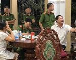 Bắt tạm giam đại gia Thiện 'Soi', khám xét căn biệt thự dát vàng ở Bà Rịa - Vũng Tàu