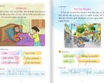 Chính thức phê duyệt những điều chỉnh trong sách Tiếng Việt lớp 1 bộ Cánh Diều