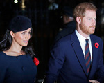 Dân mạng phẫn nộ trước tính toán khôn ngoan của vợ chồng Meghan Markle và Hoàng tử Harry