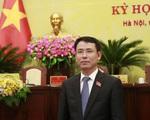 Hà Nội chính thức có 5 tân Phó Chủ tịch UBND thành phố