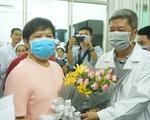 Ông lão người Trung Quốc nhiễm COVID-19 nặng nhất xuất viện: Không thể quên được ơn nghĩa Việt Nam!