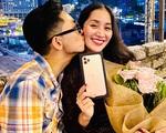 Chồng trẻ Phan Hiển 'chơi lớn' chi hàng trăm triệu cho Khánh Thi dịp Valentine