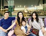 Trịnh Kim Chi: Hôn nhân viên mãn nhờ... biết điều