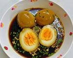 Chị em xôn xao vì món ăn lạ miệng từ trứng, công thức thực ra rất đơn giản'