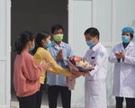Gia đình 4 người mắc COVID-19 tại Vĩnh Phúc đã hoàn toàn khỏi bệnh, sắp đoàn tụ