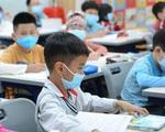 Cập nhật lịch học mới nhất: Đã có 61/63 tỉnh thành cho học sinh đi học trở lại
