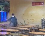 Vĩnh Phúc: Nơi có nữ sinh dương tính với virus corona học sinh toàn trường sức khỏe hoàn toàn bình thường