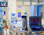 Bác gái của BN17 ở Hà Nội suy hô hấp tiến triển nhanh, phải đặt ECMO
