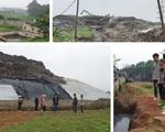 Người dân TP Việt Trì khốn khổ vì nhà máy chế biến rác thải quá tải, gây ô nhiễm môi trường