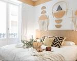 Đừng bỏ qua 10 màu sơn được các chuyên gia khuyên là nên dùng cho phòng ngủ