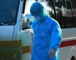Bệnh nhân 124 đi khắp nơi, không đeo khẩu trang trước khi phát hiện mắc COVID-19, Việt Nam có 134 người nhiễm