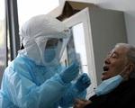 """""""14#phantram ca phục hồi Covid-19 ở Trung Quốc tái nhiễm"""""""