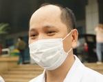 VIDEO: Bác sĩ tuyến đầu chống dịch COVID-19 quyết tâm đẩy lùi dịch dù trong hoàn cảnh nào