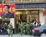 Giám đốc Công an tỉnh Thái Bình lên tiếng vụ án 'Đường Nhuệ'